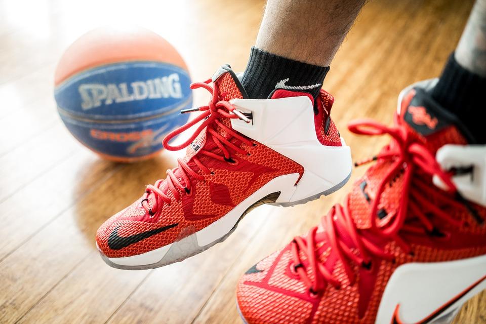 Tennis de basketball