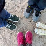 Les sneakers, un phénomène de mode