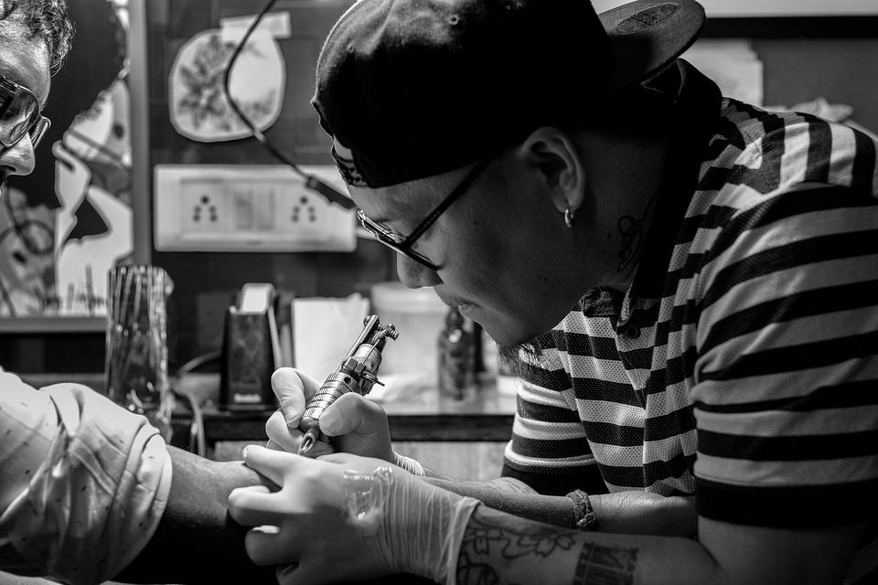 tattoo tatouage