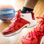 Tennis de basketball, son histoire