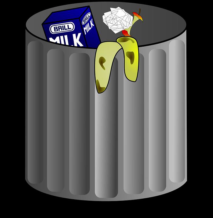 Des poubelles automatiques