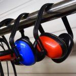 Les meilleurs casques antibruits pour affronter les zones trop bruyantes