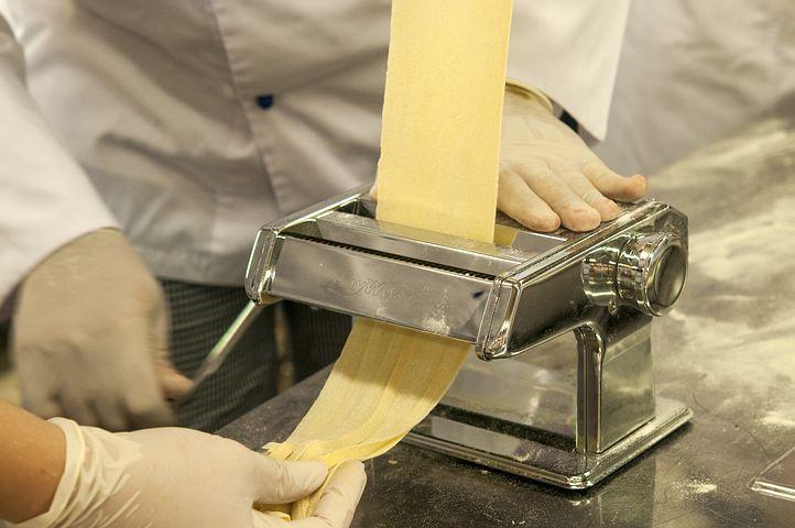 machine pâte électrique