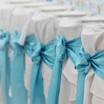 Les housses de chaise jetables et le problème des plis pour certains clients