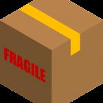 Emballer des objets et accessoires fragiles, ce qu'il faut savoir
