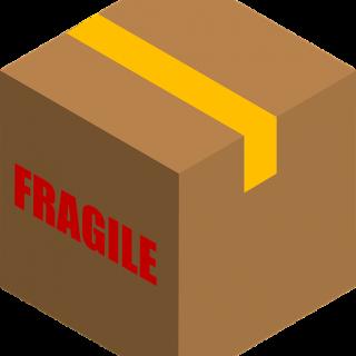 Emballer des objets